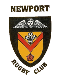 Newport RFC Old logo