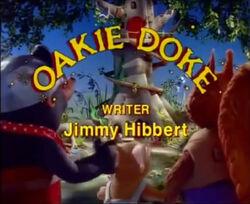 OakieDoke