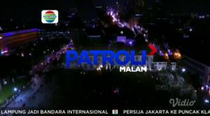 Patroli malam 2018-NOW