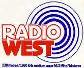 RADIO WEST (1981)
