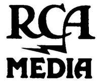 RCAMedialogo