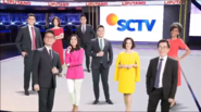 Station ID SCTV June 2020 - News
