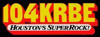Super Rock 104 KRBE