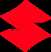 Suzuki 1958