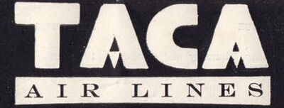 TACA 1931 Logo