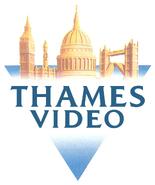 ThamesVideo Standard Print Logo