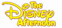 The Disney Afternoon logo