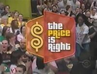 The Price is Right 2009 Logo-1