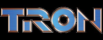 Tron-movie-logo