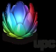 UPC Switzerland logo