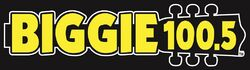 WBGI-FM Biggie 100.5