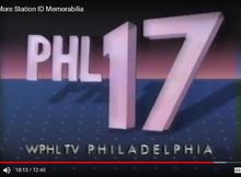 WPHL (1988-1990)