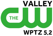 WPTZ-DT2 (The CW)