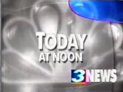 Wkyc channel 3 news today at noon 1998 by jdwinkerman dcve1wa