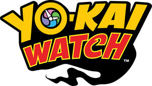 YO-KAI Watch-Logo