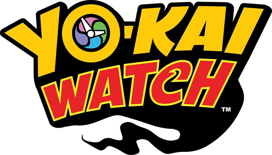 image - yo-kai watch-logo   logopedia   fandom poweredwikia