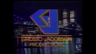 """Night Heat"" closing logos (1985)"