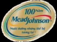 100th Anniversary MeadJohnson logo