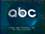 ABC Sports (Close - Late 1995)
