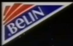 Belin logo 1990