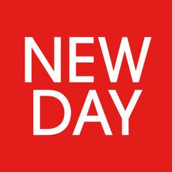 CNN New Day logo