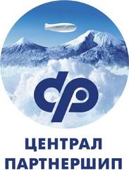 Central partnership logo b