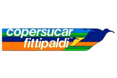 Copercucar fitipaldi logo