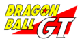 Dragon Ball GT Original logo