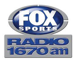Fox Sports Radio 1670 KNRO