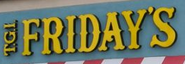 FridaysWordmarkold