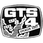 GTSBKN 1971 logo