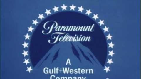 Georgian Bay-Paramount Television (1984) 2