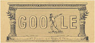 Google 120th Anniversary of First Modern Olympic Games (Version 4)