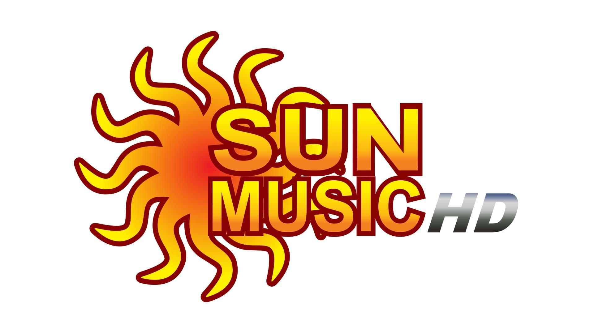 Sun Music Logopedia Fandom Powered By Wikia