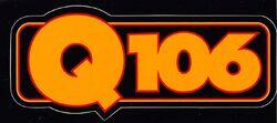 KKLQ 106.5 Q106