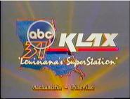 KLAX-TV 1995