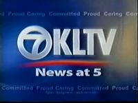 KLTV 7 2003