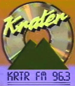 KRTR Kailua 1984