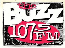 KTBZ 107.5 The Buzz