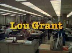 LouGrantLogo