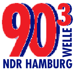 NDR Hamburg Welle 90,3 1997