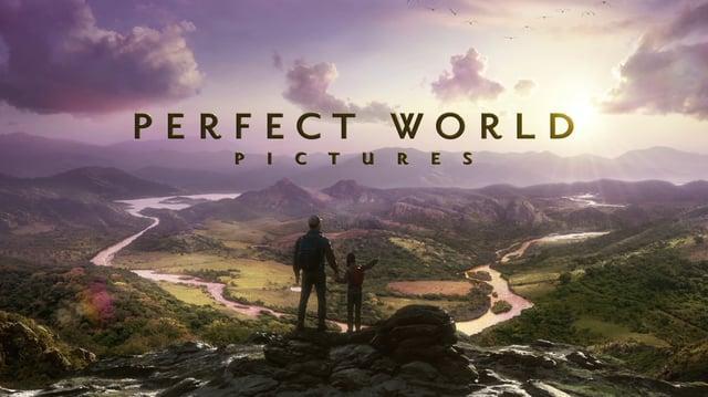 Perfect World - Animated Logo