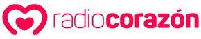 Radio Corazón (Logo 2018)