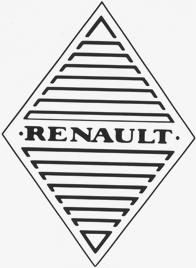 Renault 1925