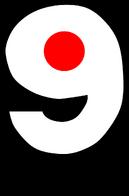 STW9 1st logo