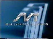 SVT1 Ident Water