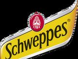 Schweppes (Europe)
