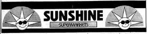 Sunshine Food Stores - 1985 -January 23, 1985-