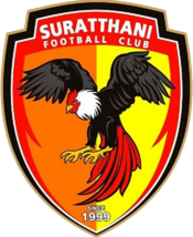 Surat Thani FC 2011