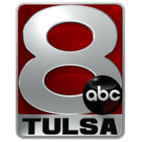 Tulsas Channel 8 Logo
